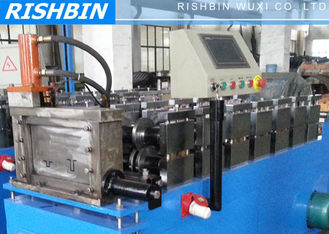 Metal Ceiling Steel Frame Roll Forming Machine Gear Box Transmission