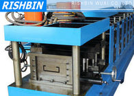 25 KW C Channel Steel Roll Forming Machine with Material Thickness Gauge 1.5mm-3.5mm