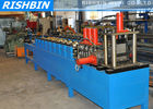 Stud Track Channel Roll Forming Machine PLC Controlling System